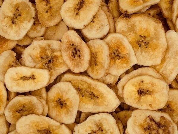 Bananenchips