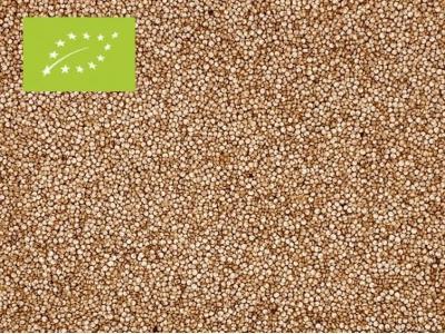 Quinoa wit biologisch