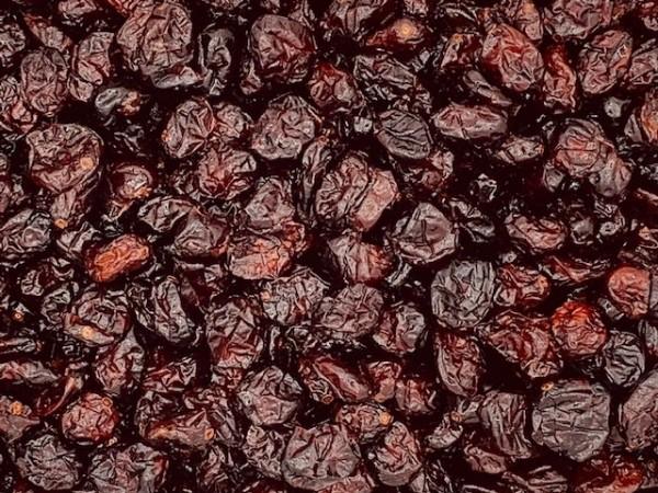 Cranberries (Puur met appeldiksap)