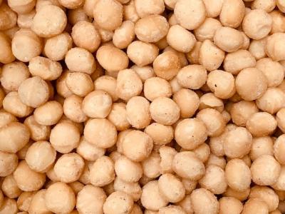Macadamia noten rauw