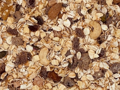 Muesli fruit/noten